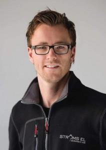 Patrik Ström